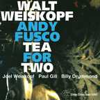 Andy Fusco - Tea For Two
