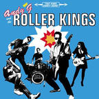 Andy G. And The Roller Kings - That Kings County Sound