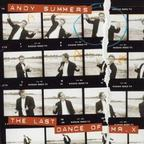 Andy Summers - The Last Dance Of Mr. X