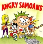 Angry Samoans - The '90s Suck And So Do You
