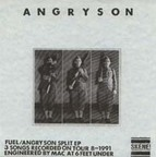 Angry Son - Fuel