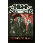 Anigma - World Of Fear