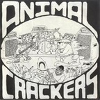 Animal Crackers - Whipped