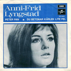 Anni-Frid Lyngstad - Peter Pan