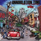 Annihilation Time - Tales Of The Ancient Age