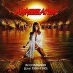 Annihilator - In Command (Live 1989-1990)