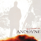 Anodyne (US 1) - Red Was Her Favorite Color