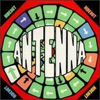 Antenna (US) - Hideout