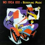 Anthem Eighty Eight - No Idea 100 : Redefiling Music