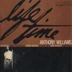 Anthony Williams - Life Time