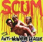 Anti Nowhere League - Scum
