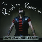 Anti Nowhere League - The Road To Rampton