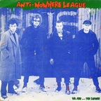 Anti Nowhere League - We Are... The League