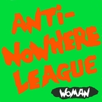 Anti Nowhere League - Woman