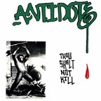 Antidote (US 1) - Thou Shalt Not Kill