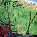 Antietam - Music From Elba