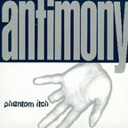 Antimony - Phantom Itch