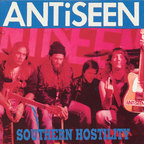 ANTiSEEN - Southern Hostility