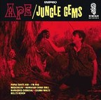 Ape - Jungle Gems