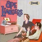 Ape Hangers - Ultrasounds