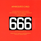 Aphrodite's Child - 666