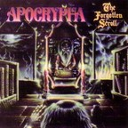 Apocrypha - The Forgotten Scroll