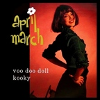 April March - Voo Doo Doll