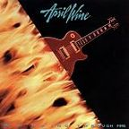 April Wine - Walking Through Fire