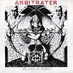 Arbitrater - Balance Of Power