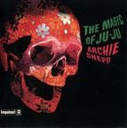 Archie Shepp - The Magic Of Ju-Ju
