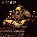 Argus - s/t