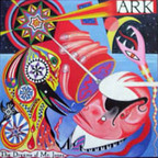 Ark (UK 1) - The Dreams Of Mr. Jones