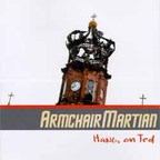 Armchair Martian - Hang, On Ted
