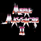 Armored Saint - Metal Massacre II