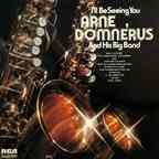 Arne Domnérus And His Big Band - I'll Be Seeing You