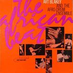 Art Blakey And The Afro-Drum Ensemble - The African Beat