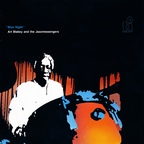 Art Blakey And The Jazz Messengers - Blue Night