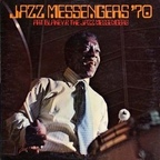 Art Blakey And The Jazz Messengers - Jazz Messengers '70