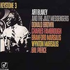 Art Blakey And The Jazz Messengers - Keystone 3