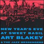 Art Blakey And The Jazz Messengers - New Year's Eve At Sweet Basil