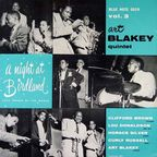 Art Blakey Quintet - A Night At Birdland Vol. 3