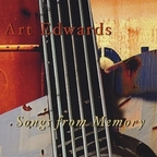 Art Edwards - Songs From Memory