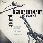 Art Farmer - Plays