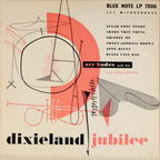 Art Hodes And His Blue Note Jazzmen - Dixieland Jubilee