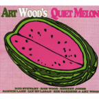 Art Wood's Quiet Melon - s/t