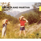 Arthur And Martha - Navigation