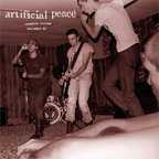 Artificial Peace - Complete Session · November 81
