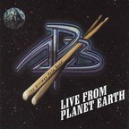 Artimus Pyle Band - Live From Planet Earth