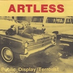 Artless - Public Display