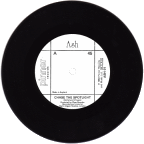Ash (UK 1) - Chase The Spotlight